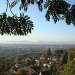 Kaiserstuhl - Sehenswürdigkeiten am Rhein