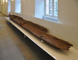 einbaum archäologisches museum konstanz