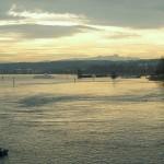 Bodensee - Sehenswürdigkeiten am Rhein