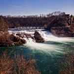 Rheinfall - Sehenswürdigkeiten am Rhein