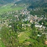 Badenweiler - Sehenswürdigkeiten am Rhein