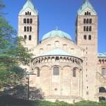 Speyer - Städte am Rhein