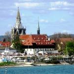 Muenster Konstanz